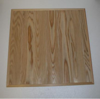 Woodcushion